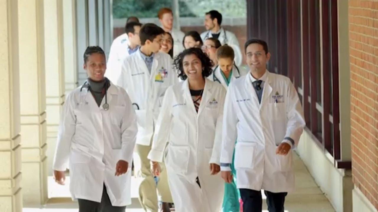 Johns Hopkins Bayview Medical Center and the Johns Hopkins School of  Medicine