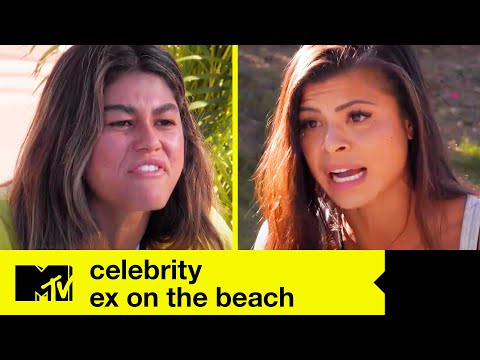 EP#14 CATCH UP: No Love Between Lorena And Marissa | Celeb Ex On The Beach from YouTube · Duration:  5 minutes 21 seconds