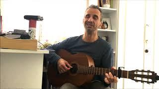Ayrılığa dayanamam - Leman Sam (Cover:Cenk Bayramoğlu)