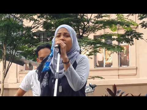 batu-zila seiras seirama cover sweet charity ,unplugged