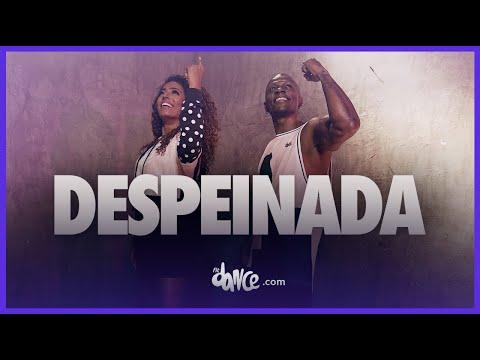 Despeinada – Ozuna, Camilo | FitDance (Coreografia) | Dance Video