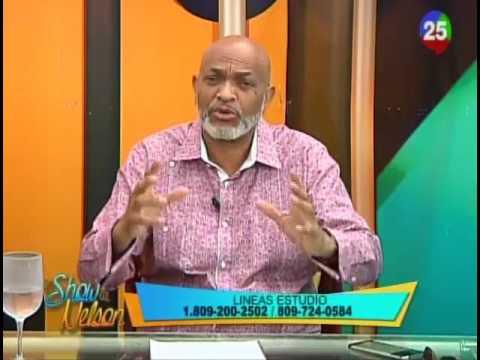 Nelson Javier Comenta Que Santiago Esta Limpio