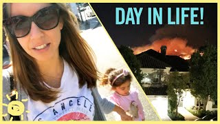 ELLE | Day in Life - Fire Evacuation!