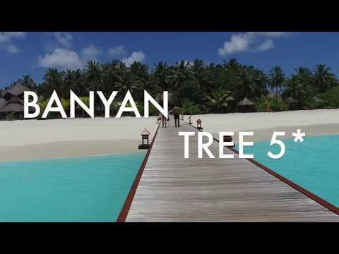 Отель BANYAN TREE 5* (Мальдивы) самый честный обзор от Ht.kz