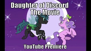 Daughter of Discord The Movie
