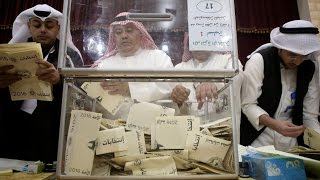 أخبار عربية - بدء فرز الأصوات في إنتخابات مجلس الأمة الكويتي
