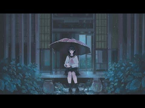10 Hours Relaxing Sleep  + Rain Sounds - Relaxing  Peaceful Piano  Insomnia