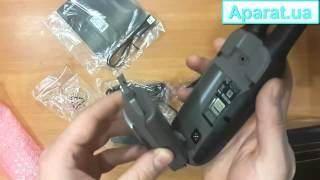 видео GPS-навигатор Garmin Rino 650