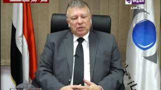 """رئيس """"حماية المستهلك"""": السيسى يدعمنا و قانون الجهاز الجديد يهدف للعدالة الاجتماعية"""