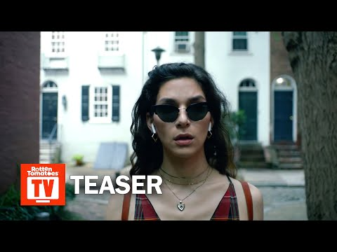 Dispatches From Elsewhere Season 1 Teaser | 'Simone' | Rotten Tomatoes TV