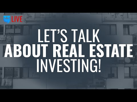 Ask Me Anything Real Estate Investing with Paul Moore