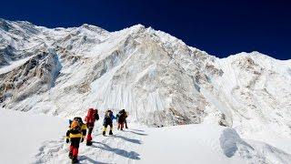 最年少13歳でエベレストに登頂した少女 南谷真鈴 動画 23