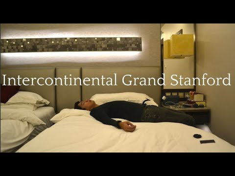 Intercontinental Grand Stanford: Kowloon (Watch in HD)