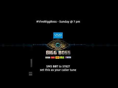 BIGG BOSS CALLER  | TUNE VIJAY TV