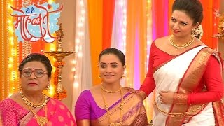 Repeat youtube video Yeh Hai Mohabbatein 22nd February 2017 Shagun की गोद भराई - On Location Interview