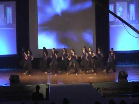 KCS Summer Dreams 2010 ~ Seematti show - Bollywood...