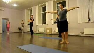 Уроки по боди-балету. Начинающая группа. Идет набор!