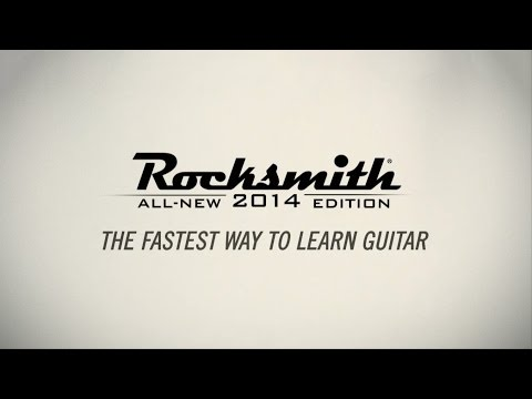 Rocksmith 2014 | DevilDriver - I've Been Sober - Lead |