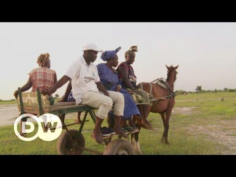 Senegal – Uniting through climate change | DW English