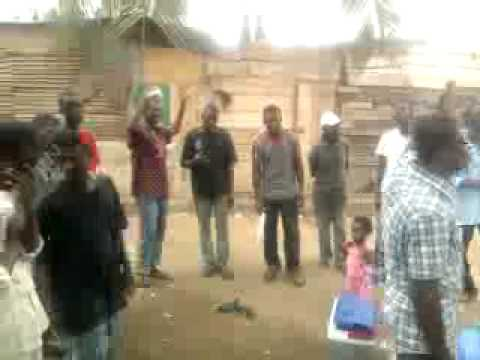 Chosen Generation Of Jesus Christ.NGO in Ghana,Help Drug addicts in Africa.Out reach,Evangelisim