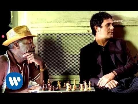 Alejandro Sanz - Te Lo Agradezco, Pero No feat. Shakira (Video Oficial)