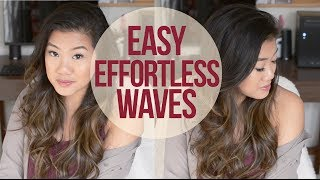 Easy Effortless Waves Tutorial