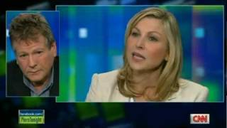 Ryan o'Neal Blames Daughter For Farrah Fawcett's Death