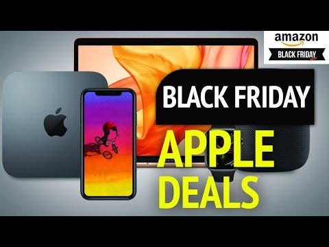 Best Apple Products! - Black Friday Deals 2019