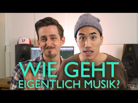 Hacking Andrew Huang  Wie geht eigentlich Musik? in English