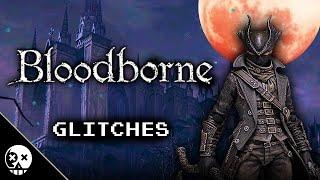 Bloodborne: Glitches