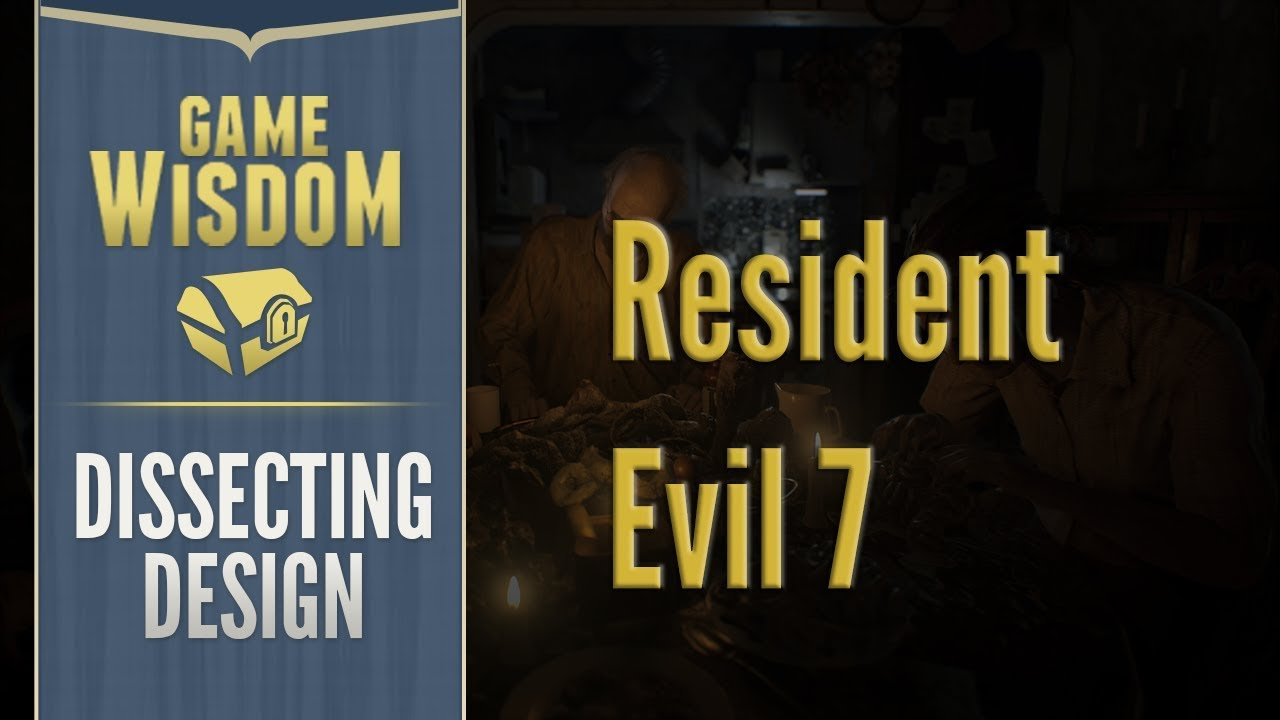 Resident Evil 7 Proves You Can't Go (Sweet) Home Again