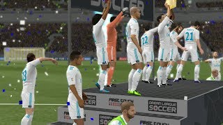 Dream League Soccer 2017 Android Gameplay #48