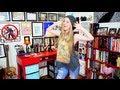 Megan and Liz: Hunger Games T-Shirt How To Ft. Threadbanger
