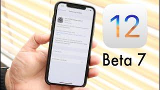 iOS 12 Beta 7: Apple Made A Huge Mistake!
