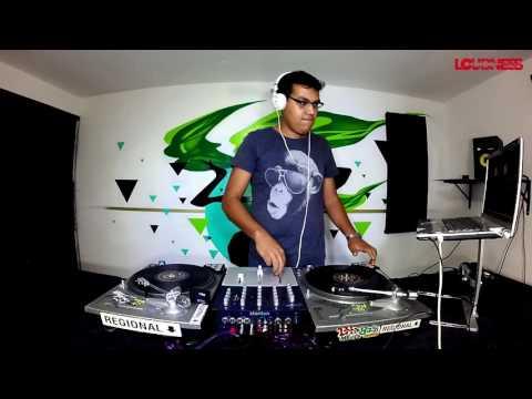 Dj Neber Trip Hop Set - LoudnessTV