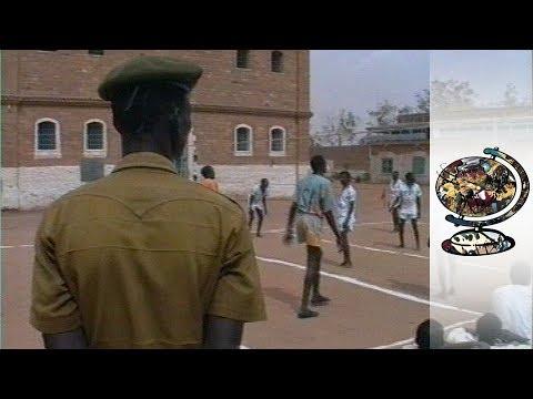 Sudan's Jihad (1992)