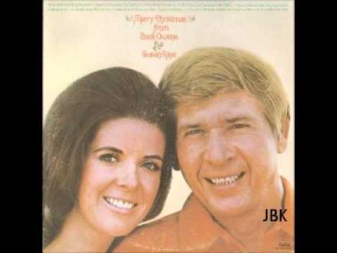 Buck Owens & Susan Raye -  Good Old Fashioned Country Christmas