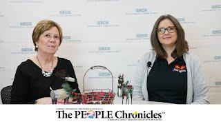Chamber Spotlight - Meet Kryn McClain, LPC, President at Paragon Behavioral Health Services