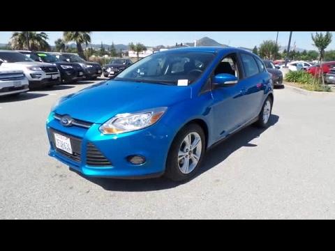 2014 Ford Focus San Jose, Morgan Hill, Gilroy, Sunnyvale, Fremont, CA 385373