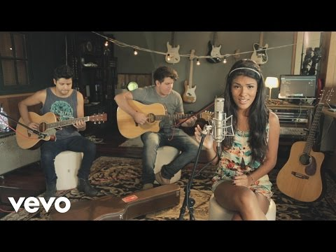 Gabriela Assis - Morada ((Sandy Leah Cover) [Video])