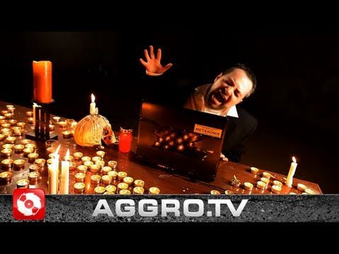 BASSTARD - JEANNIE (OFFICIAL HD VERSION AGGROTV)