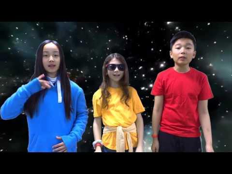 La Garenne School (IPC Year 5) - We are the planets
