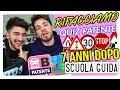 RIFACCIAMO QUIZ DELLA PATENTE (7 ANNI DOPO) | Matt