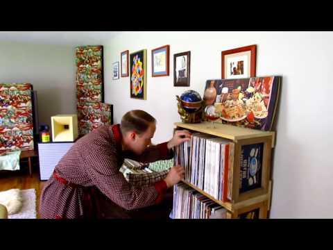 Deke Dickerson - Bop Wax
