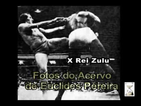 PREVIEW - EUCLIDES PEREIRA - THE INTERVIEW  ( A ENTREVISTA ) - 2008