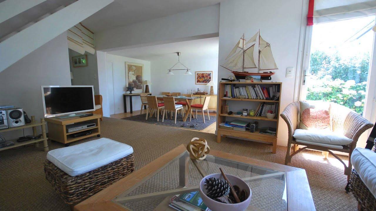 Vente maison de vacances bangor belle ile en mer youtube for Maison en vente