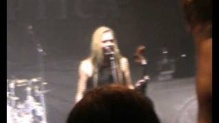 Apocalyptica - Pilsen 2011 (I Don't Care + Hall of the Mountain King)