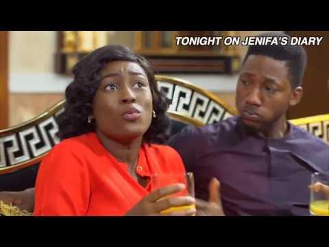 Download Jenifa's diary Season 9 Episode 7 - showing tonight on NTA NETWORK (ch 251 on DSTV)8.05pm