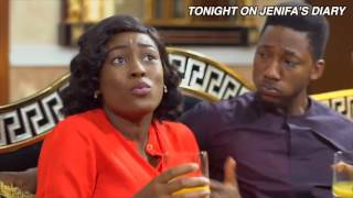 Jenifa's diary Season 9 Episode 7 - showing tonight on NTA NETWORK (ch 251 on DSTV)8.05pm