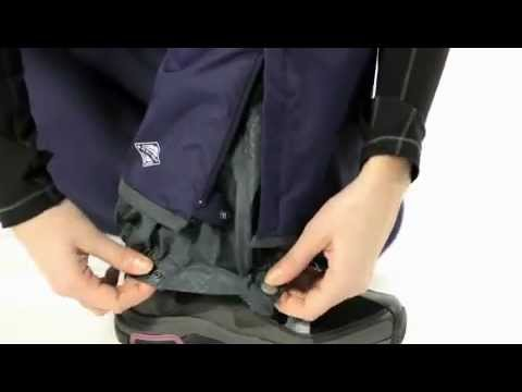 7840de1e132 Columbia Sportswear Women s High Volt Omni-Heat Insulated Pants ...
